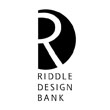 RIDDLE DESIGN BANK_logo